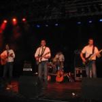 Corona Blend – Chollerhalle 2011