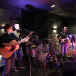 Super Konzertabend im CU Restaurant in Zug