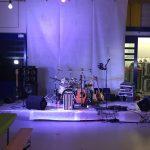 Corona Blend am Privatanlass, 01.12.2017