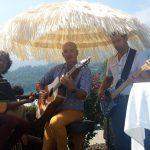 Geburtstagsfeier am Vierwaldstätter See
